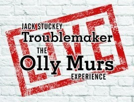 Troublemaker - Olly Murs Tribute - Olly Murs Tribute Act - Gwent, Wales