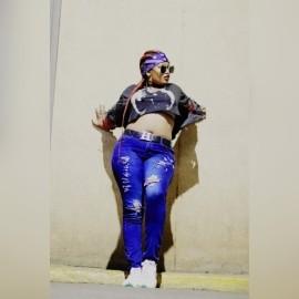 Ary Era  - Female Singer - Nairobi, Kenya