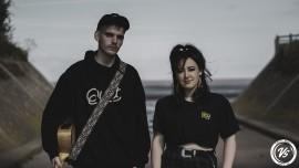 Violet Street - Acoustic Duo - Acoustic Guitarist / Vocalist - England, South West