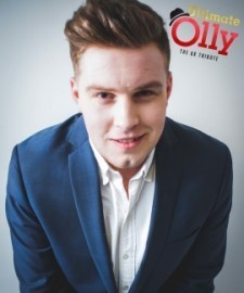 Ultimate Olly - Uk Tribute Jamie Bartlett - Olly Murs Tribute Act - Essex, London