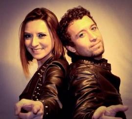 Karen Y Cristian singers entertaiment - Duo - Chile, Chile