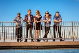 Ubermeister Party Band - Cover Band - Hampshire, South East