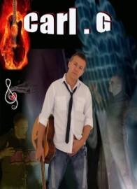 Carl . G - Male Singer - Spain