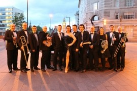 James Bond Tribute Band - James Bond Tribute Show - London, London
