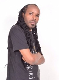 Deejay Blackrose - Nightclub DJ - NAIROBI, Kenya