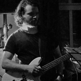 Jack - bassist - Cover Band - Manchester, North West England