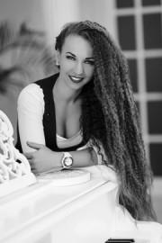 Elena - Pianist / Keyboardist - Ukraine