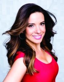 Angelica Di Castro - Female Singer - Canada, Ontario