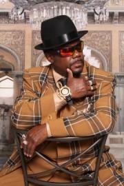 R&b Soul Funk Artist:James Jr - Male Singer - Quitman County, Mississippi