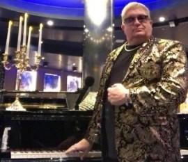 Piano Guy Tony - Pianist / Keyboardist - Tulsa, Oklahoma