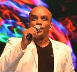 STEPHAN GEBERT A VOICE - Male Singer - Mauritius, Mauritius