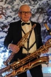 Leonid Darmostuk - Saxophonist - Russia, Russian Federation