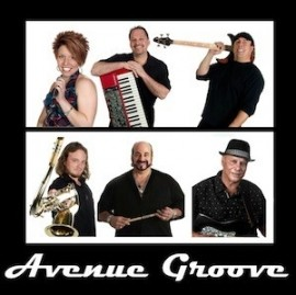 Avenue Groove - Cover Band - USA, Connecticut