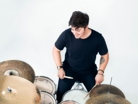 Rohan Bumbra - Drummer - United Kingdom, Scotland