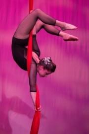Lyla Goldman - Aerialist / Acrobat - Washington