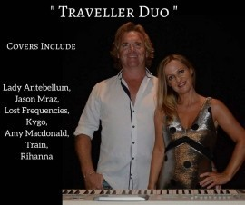 TRAVELLER - Duo - Uk, South West