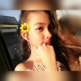Drea - Female Singer - Quezon city, Philippines