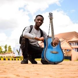 Ethan Muziki - Acoustic Guitarist / Vocalist - Nairobi, Kenya