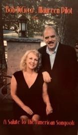 Bob DiCicco & Maureen Pilot - Jazz Singer - Boston, Massachusetts
