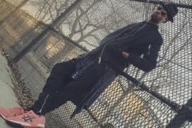 Malak Lunsford - Street / Break Dancer - United states, New York