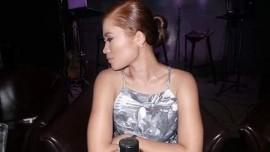 Marichu Sabanal - Female Singer - Dumagete, Philippines