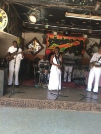 Soso Sounds Africa - Cover Band - Naiobi -Kenya, Kenya
