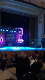 HandStand Equilibrium and Rolla Bolla Balance - Circus Performer - Varna, Bulgaria