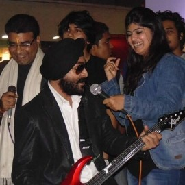 Khalis - Other Band / Group - Indore, India