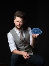 One-Man Mind Reading Show - Mentalist / Mind Reader - Fort Worth, Texas