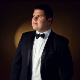 Matthew Long - Male Singer - Solihull, West Midlands