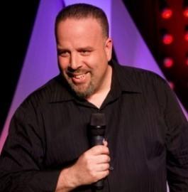 Hiram Rios - Clean Stand Up Comedian - Miramar, Florida