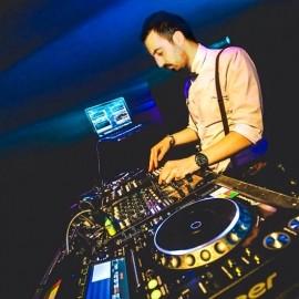 Dj Mark Lewis - Nightclub DJ - Italy, Italy