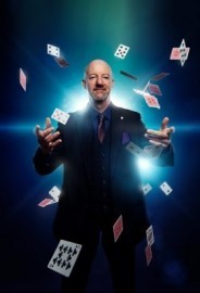 Ian Souch - Wedding Magician - High Wycombe, South East