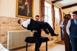 Jamie Docherty - Cabaret Magician - Northampton, East Midlands