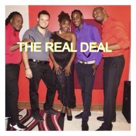 The Real Deal - Cover Band - Bridgetown/ Barbados, Barbados