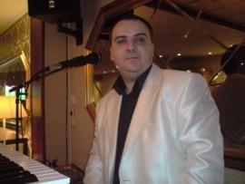 Benny Goodman - Pianist / Singer - Varna, Bulgaria