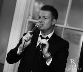 John Moakes - Wedding Singer - Derbyshire, Midlands