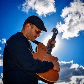 Lakatos guitar king  - Solo Guitarist - North Palm Beach, Florida