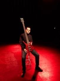 Bass Solo Artist - Bass Guitarist -