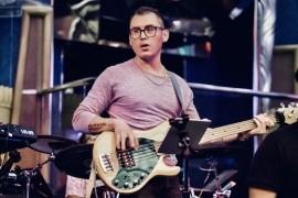 Alonso López - Bass Guitarist - Mexico, Mexico