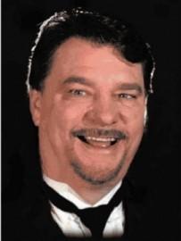 T.A Hamilton - Comedy Cabaret Magician - Kansas City, Missouri