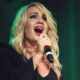 Deeanne Dexeter - Female Singer - NORTHANTS, East Midlands