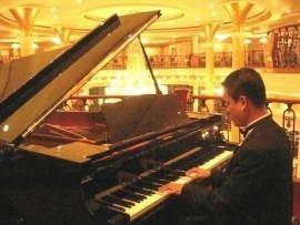 Anthony Pagarigan - Pianist / Keyboardist - bustos  Bulacan, Philippines