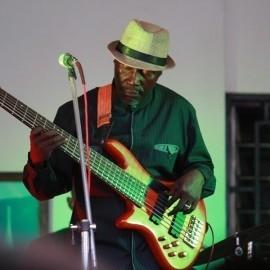 PC ACHAR - Bass Guitarist - Mombasa, Kenya