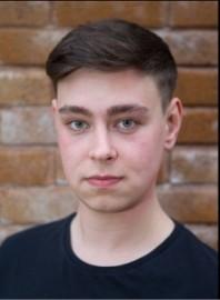 Barry Jones - Male Singer - Scotland