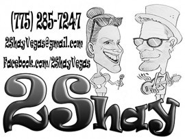 2Shay duo - Duo - Las Vegas, Nevada