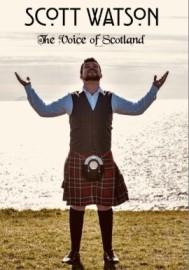 Scott Watson - Male Singer - Ayr, Scotland
