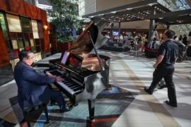 Mike Mansour - Pianist / Keyboardist - USA, Washington