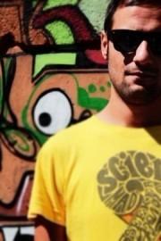 Besnik Koshi aka Extenzion - Nightclub DJ - Sarajevo, Bosnia and Herzegovina