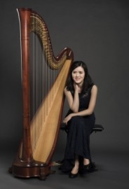 Harpist - Harpist - Cleveland Heights, Ohio